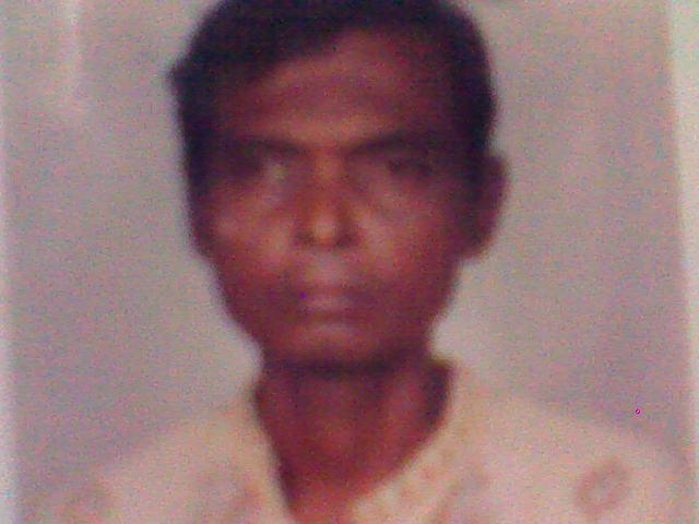 Debu ranjan Sarkar colon cancer patients,we helped the patients