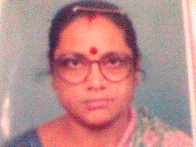 Sankari Choudhury Age-50yrs could not be help due to lack of fund
